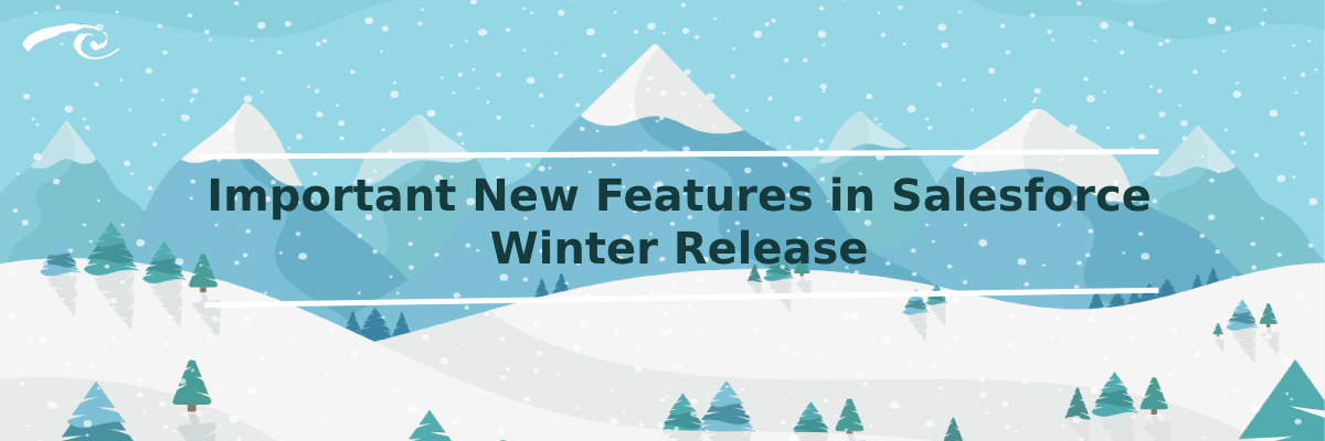 Important New Features in Salesforce Winter Release '21