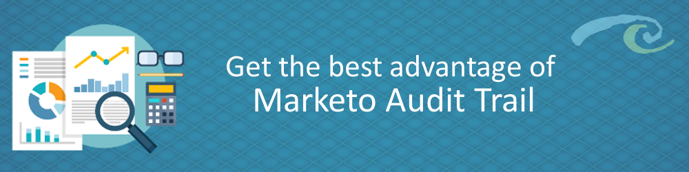 Marketo Audit Trail: What, Why, and How
