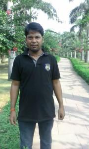 Bhawesh