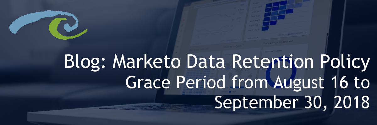 Update on Marketo Activities Data Retention Policy
