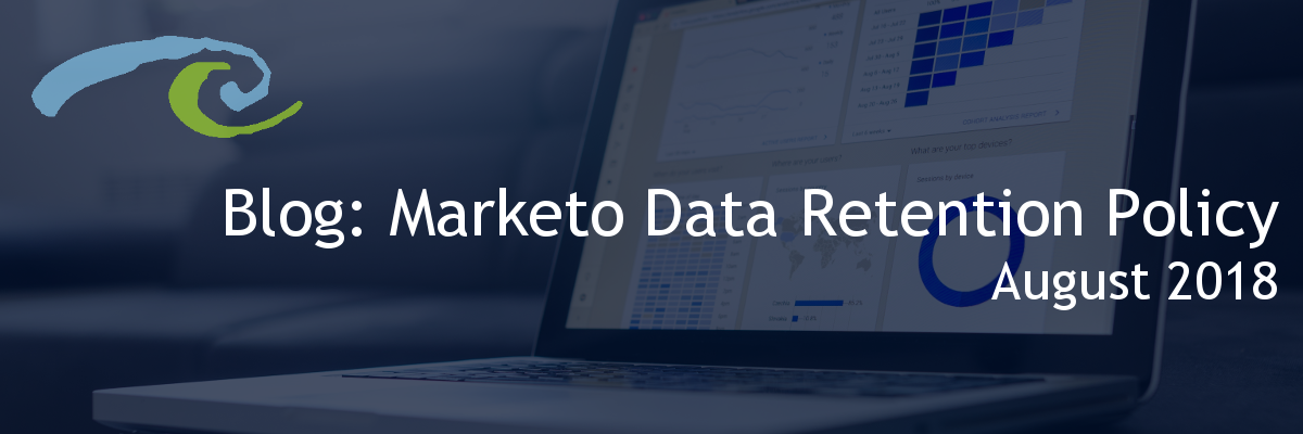 An update on Marketo Activities Data Retention Policy