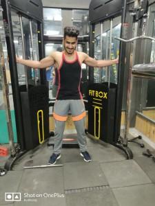 Mrinal Sharma