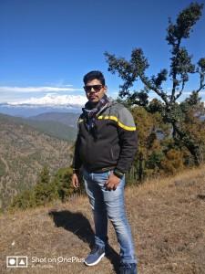 Priyanshu Nigam