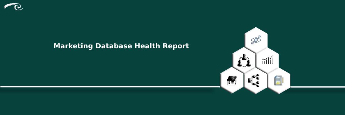 Marketing Database Health Maintenance