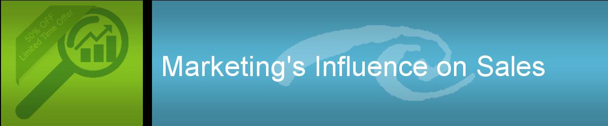 Marketing-Influence-Banner