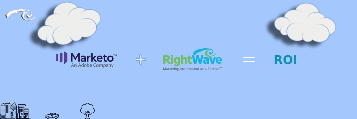RightWave Becomes Marketo Silver and Adobe Bronze Service Partner