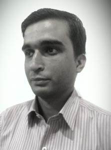 Puneet Kaushik