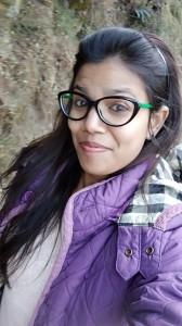 Shivani Shakya