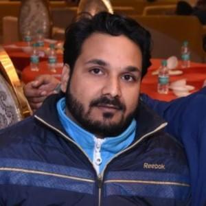 Vivek Gotam