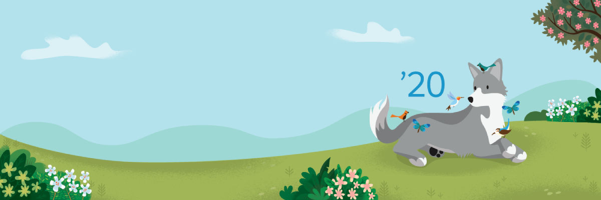 Marketing and Sales will find plenty to like in Salesforce Spring 2020 Release